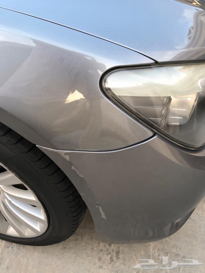 BMW 730 Li 2012