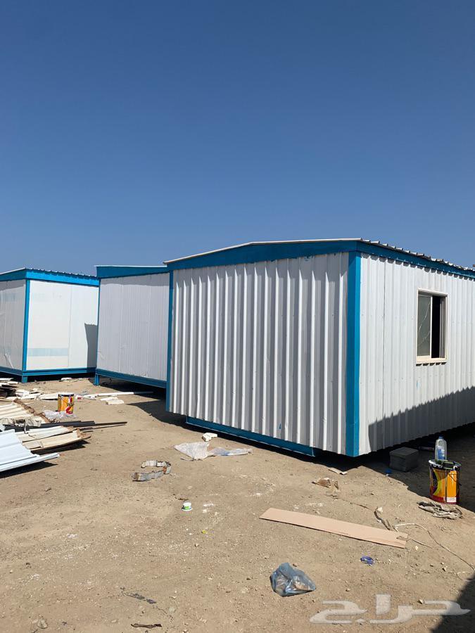 مولدات كهربائية للإيجار و للبيع و غرف جاهزة