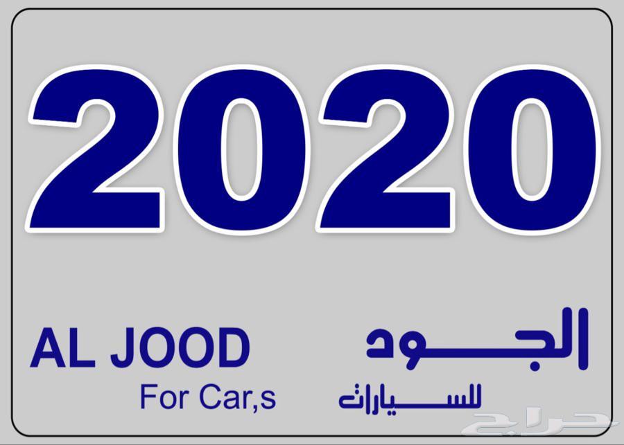 مرسيدس - GLC300 - موديل 2020