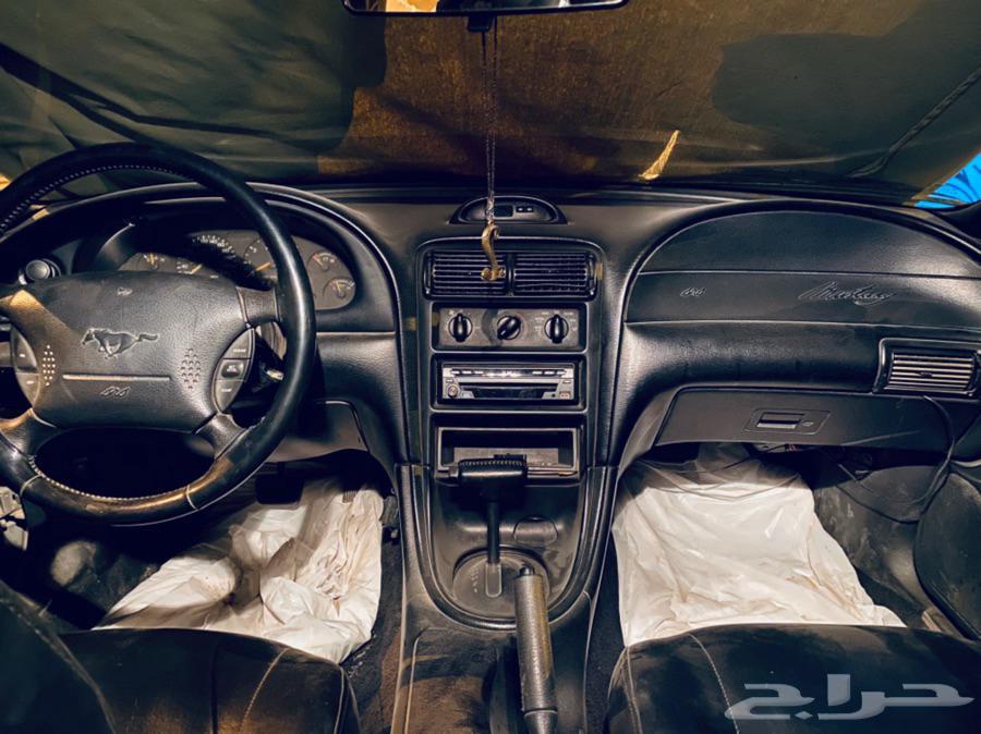 فورد موستنج 1995