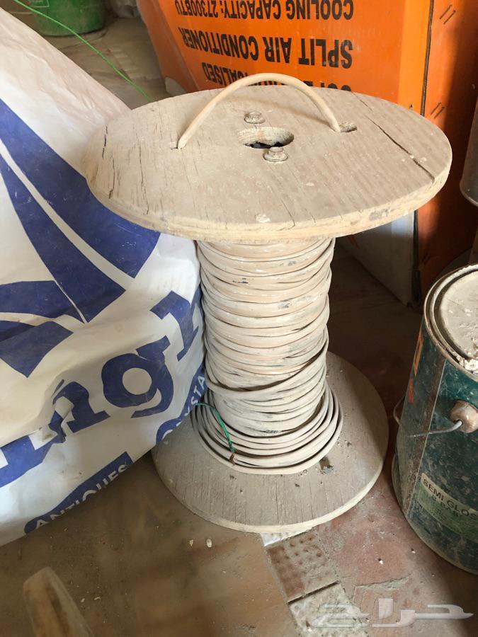 مواد بناء مواصير للبيع واسلاك