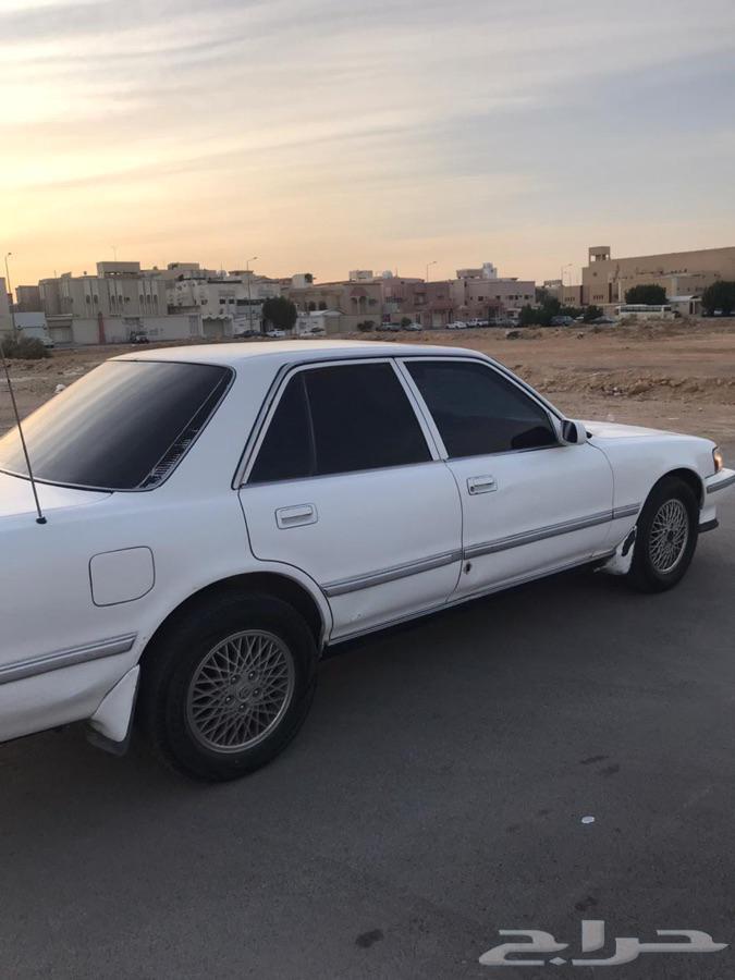 كرسيدا 1992