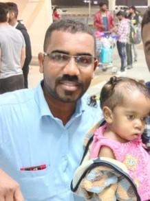 مدرس خصوصي سوداني