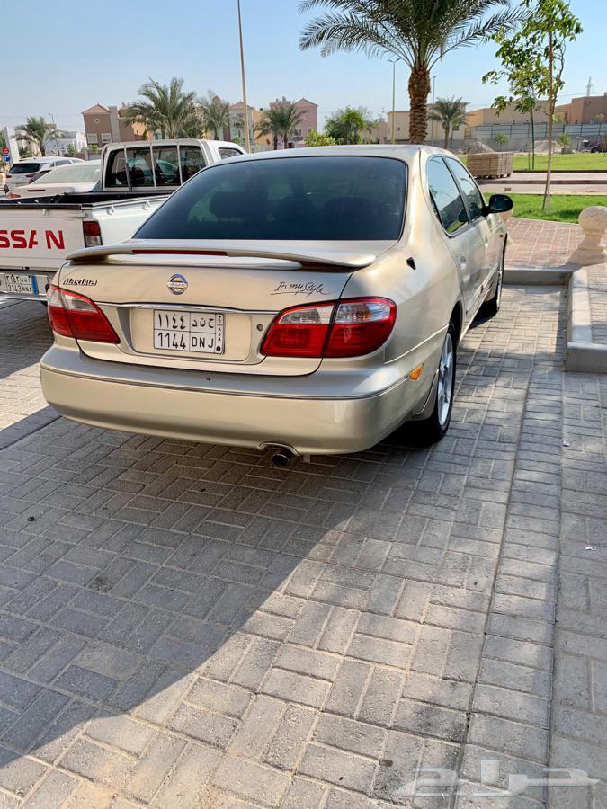 مكسيما 2001 للبيع
