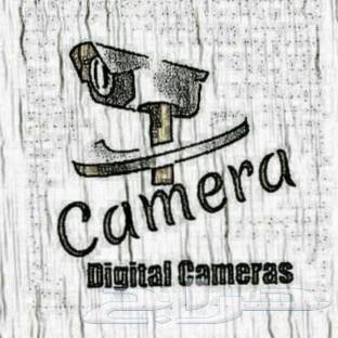 كاميرات مراقبه تركيب صيانه عقود