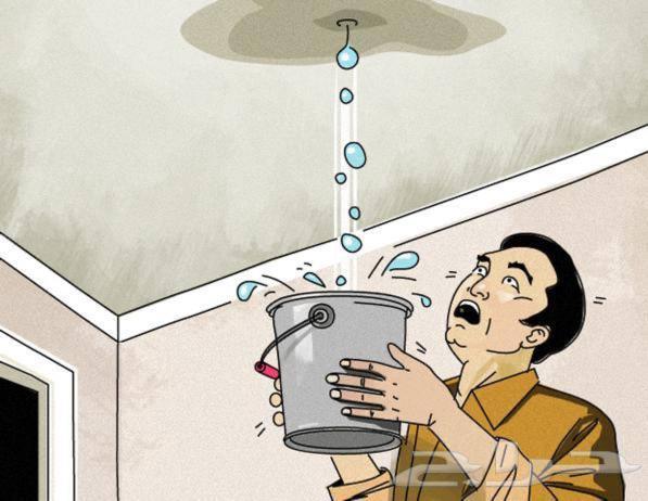 شركة كشف تسربات المياه حل ارتفاع الفاتوره المياه