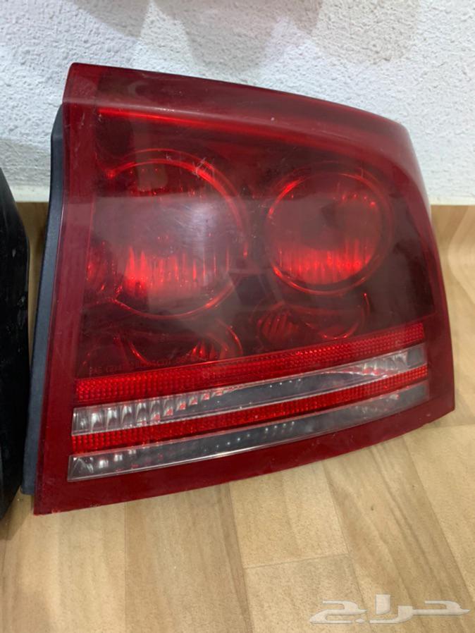 اسطبات دودج 2008خلفي للبيع