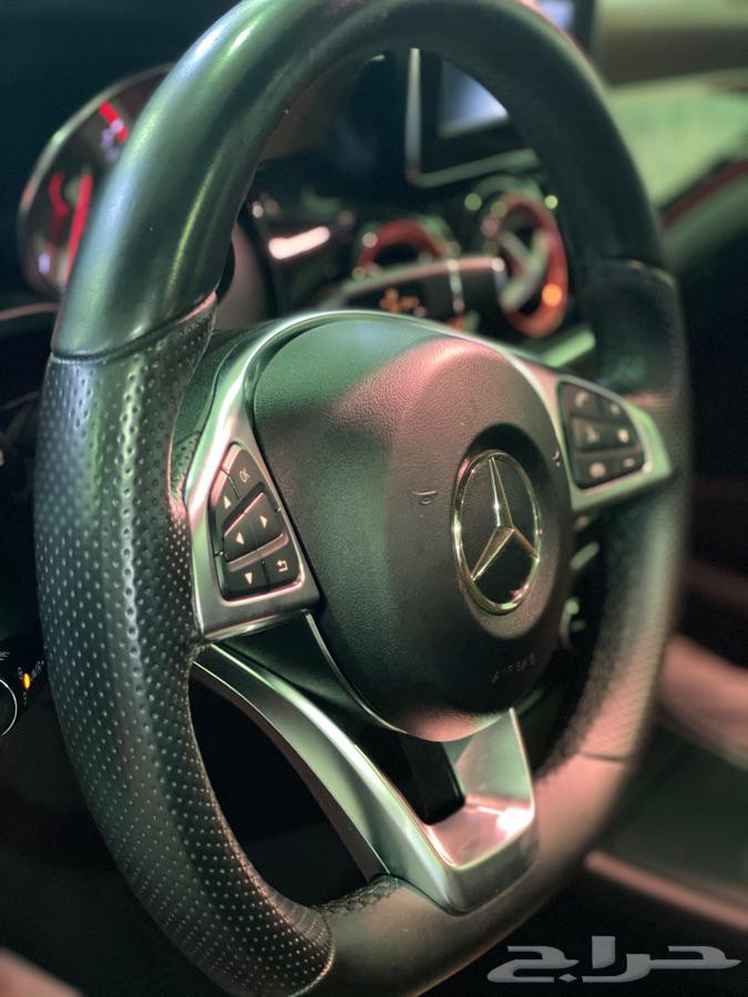 مرسيدس AMG ( تم البيع )