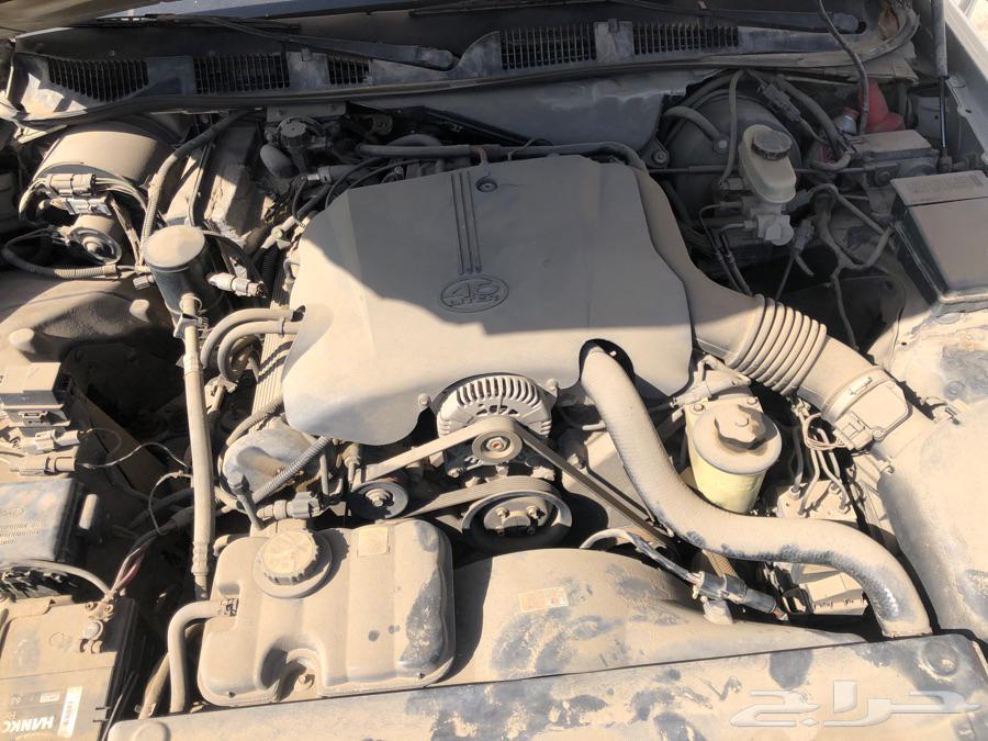 فورد - جراندماركيز - للبيع - قطع غيار