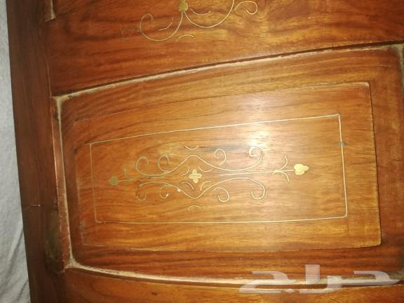 صندوق تراثي كبير