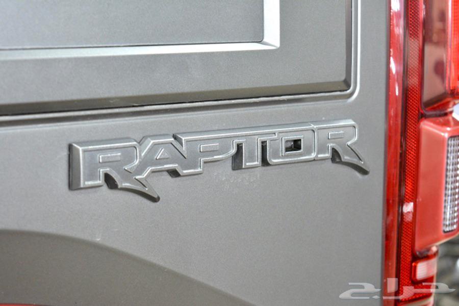 فورد F150 2017 رابتر