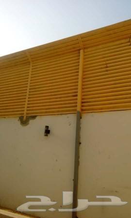 ورشة للحداد شباك حديد أبواب ليزر تركيب و تفصل