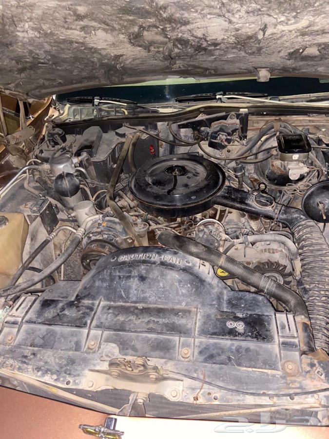 كابرس موديل 88بكس فل كامل كلشي فيه شغال مكيف شغال ماشي 232