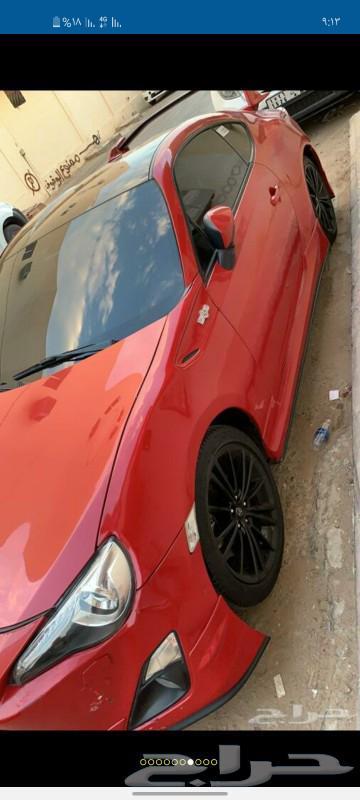 تويوتا GT 86