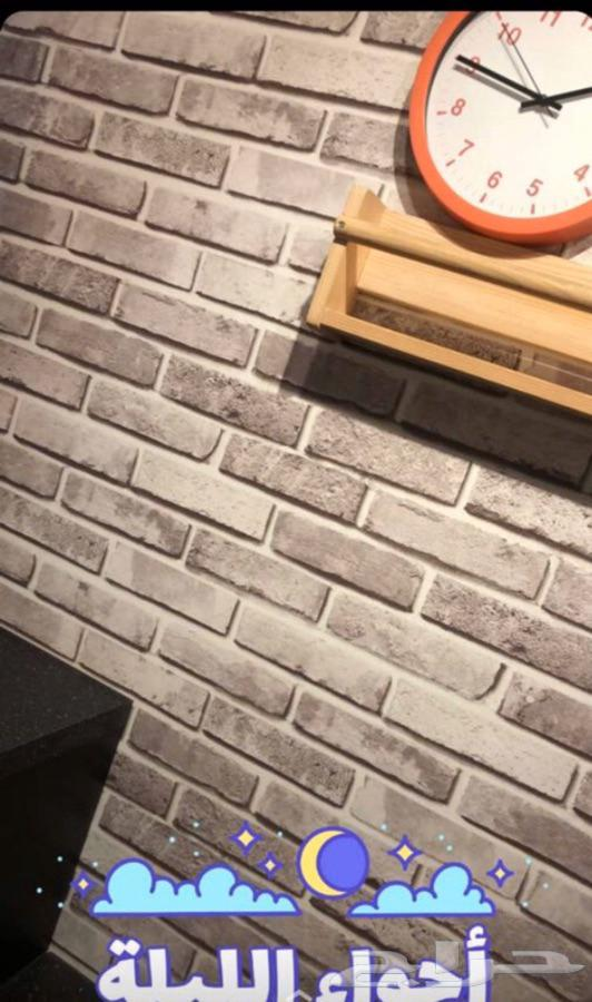 ورق جدران ستائر لوحات كانفس