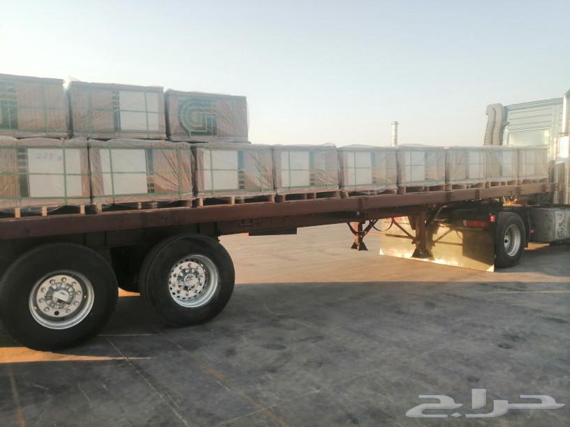 تيدر سطحه ثلاث محاور سعودي