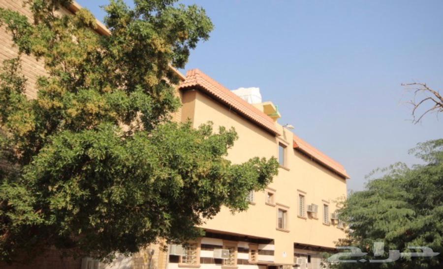 عمارة 18 شقة للبيع خلف اسواق العثيم شارع الخزان