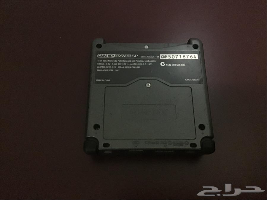 أجهزة قيم بوي جيم بوي Gameboy أصلية