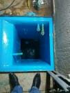كشف تسربات المياه بدون تكسير عزل اسطح خزانات
