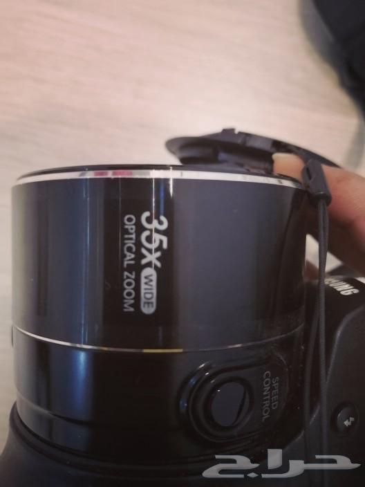 كاميرا سامسونج wb1100f