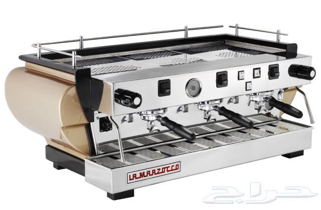 صيانة مكائن القهوة