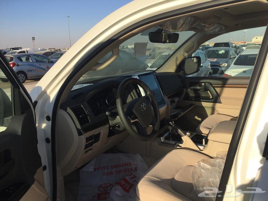 تويوتا لاندكروزر GXR2 ديزل 2021 سعودي