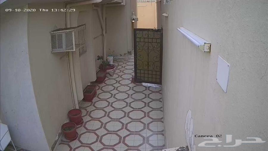 كاميرات مراقبة وعقود معتمدة