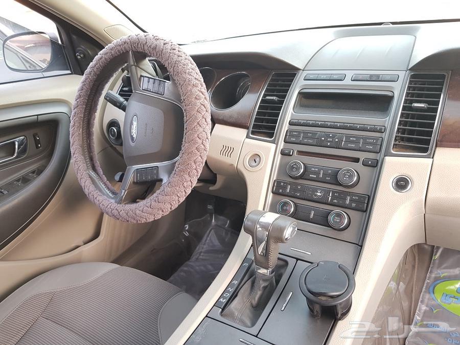 تورس 2011   V6 قطع غيار فقط
