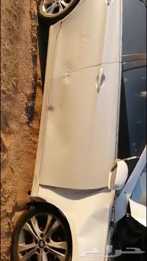 سوناتا سقف بانوراما مصدومه