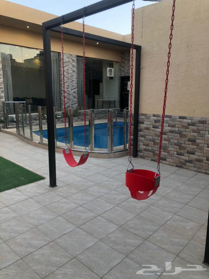 عرض على شاليه شمال الرياض 350