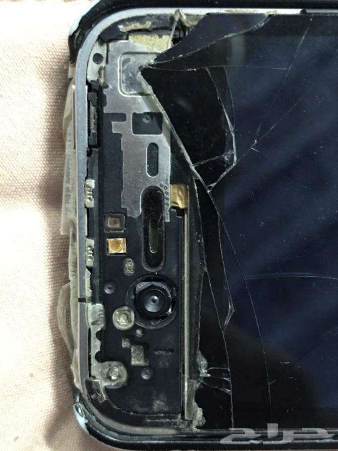 جوال ايفون 4 عادي شغال