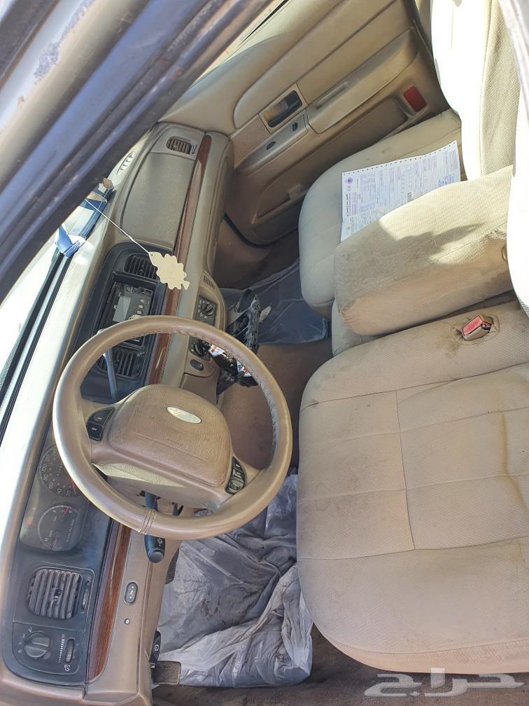 فورد2004سعودي نضيف