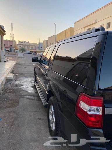 للبيع فورد اكسبدشن سعودي وكالة ف المدينة