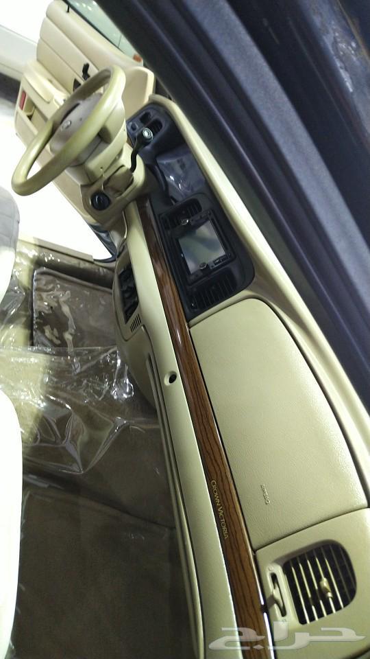 فورد فكتوريا سعودي 2009