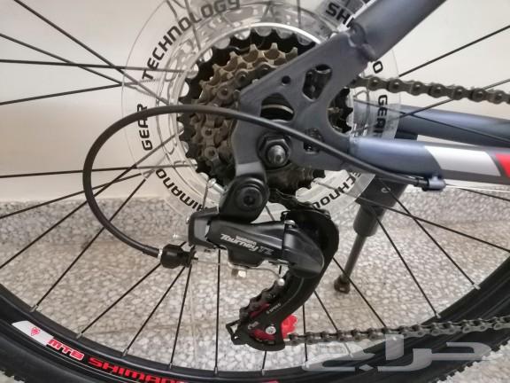 دراجة سيكل رياضي اباتشي APACHE 26