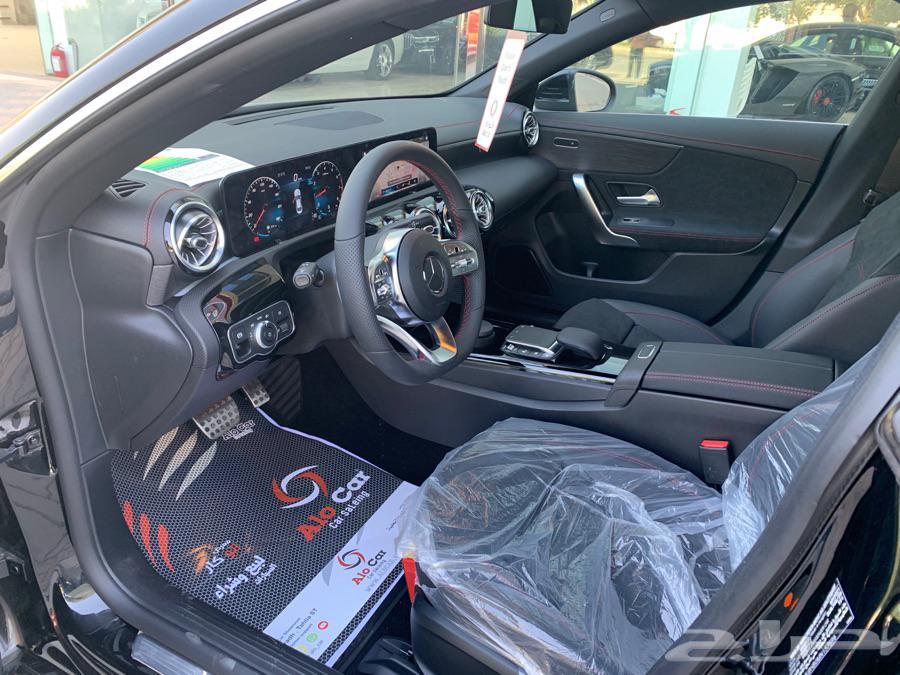 للبيع مرسيدس سي ال ايه200 CLA200 موديل2021
