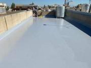 كشف وصيانة خزانات أسطح مسابح حمامات عوازل صوت
