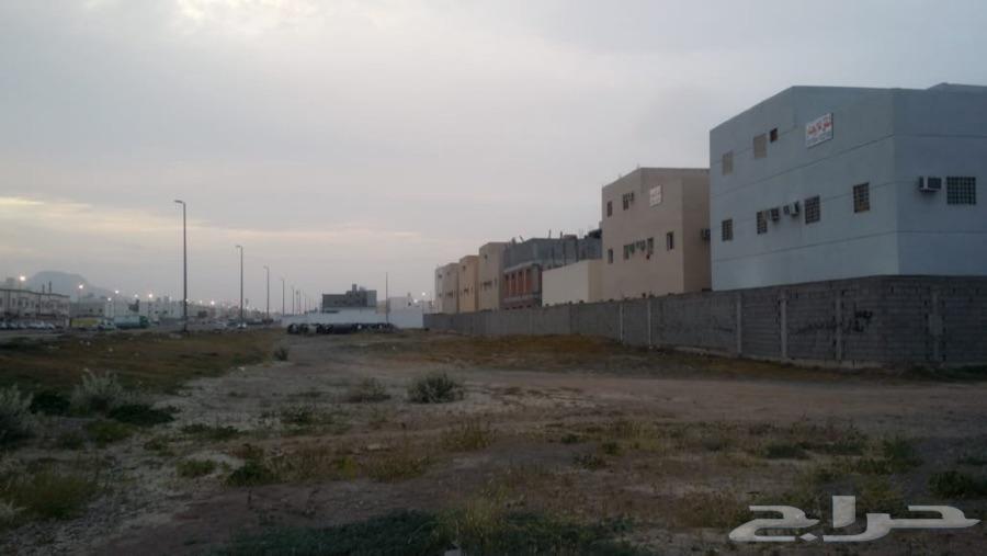 ارض للبيع مقابل مستشفى الالماني 4800م عليها مشروع معتمد
