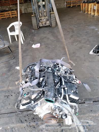 ماكينة فورد إكسبديشن 6 سليندر تيربو 2016