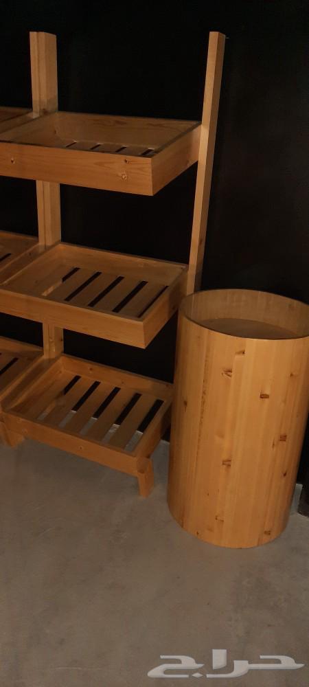 نجار اعمال خشبيه تفصيل وتصميم جميع الديكورات