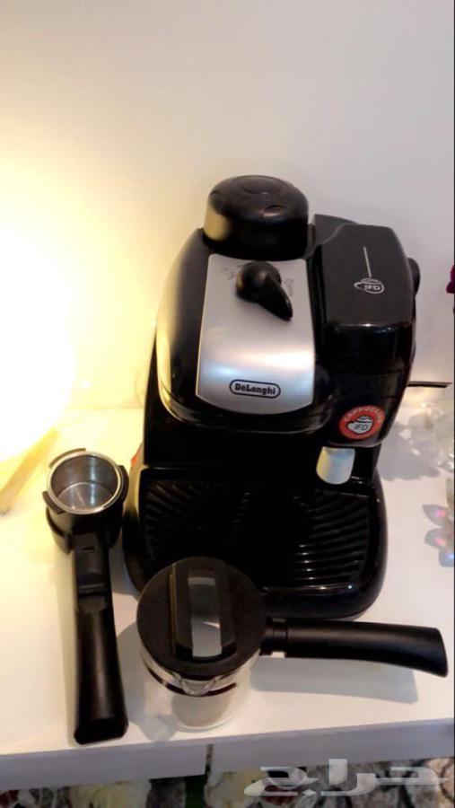 اله صنع القهوه دلونجي