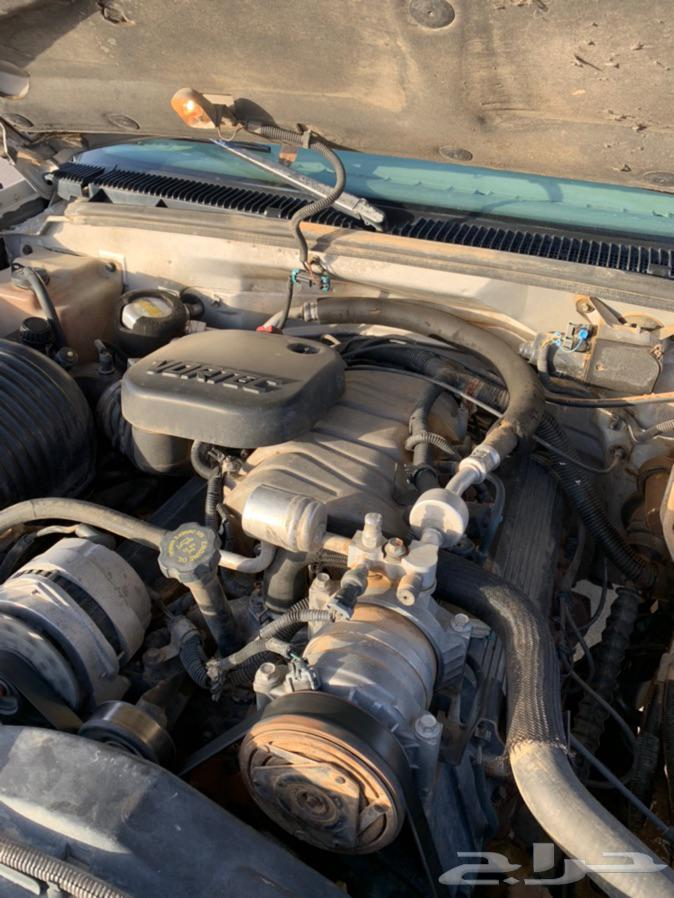 جمس نظيف 1997 454 مخزن (تم البيع)
