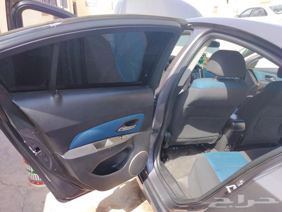 سيارة كروز 2012 للبيع السعر النهائي 12000