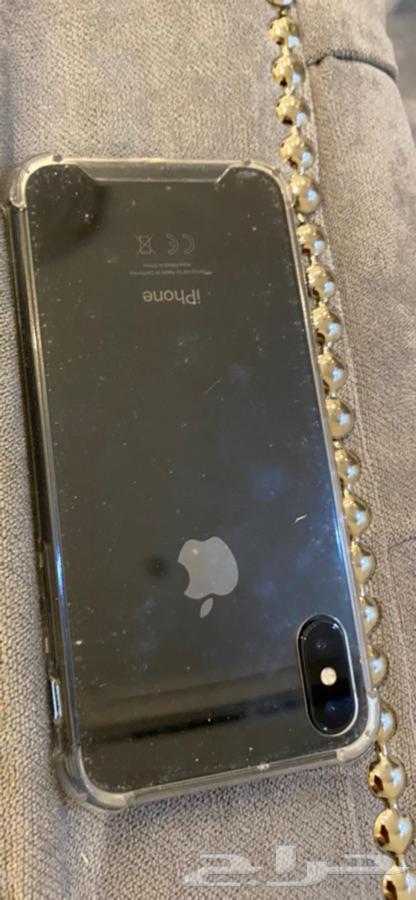 جوال Iphone x 64