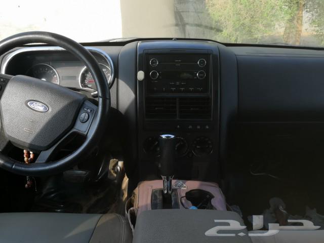 اعرض لكم سيارة جيب اكسبلورر فل كامل