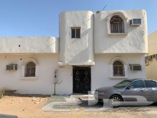 بيت مسلح جده حي الفظل ك14