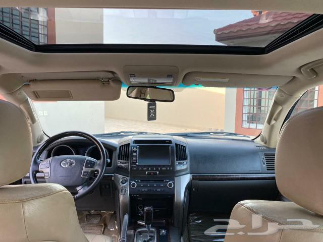 سيارة للبيع VXR