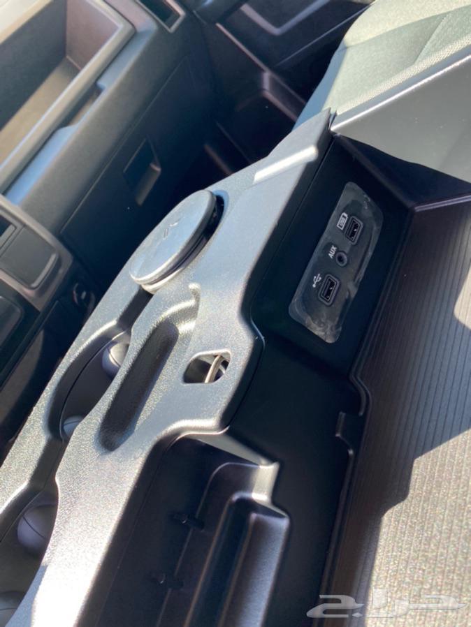 دودج رام 2018 تم البيع تم البيع