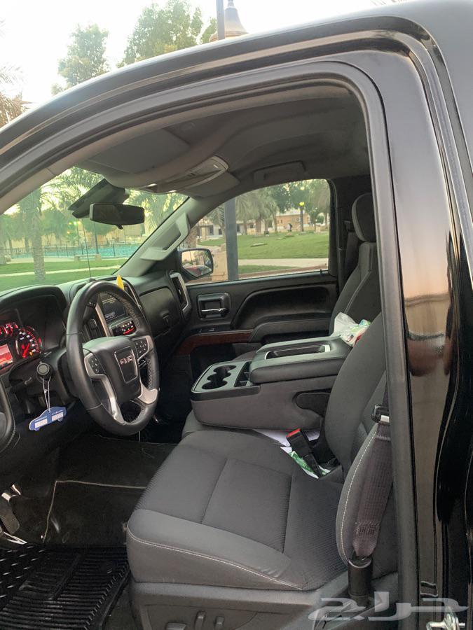 جي ام سي سييرا 2016 GMC Sierra