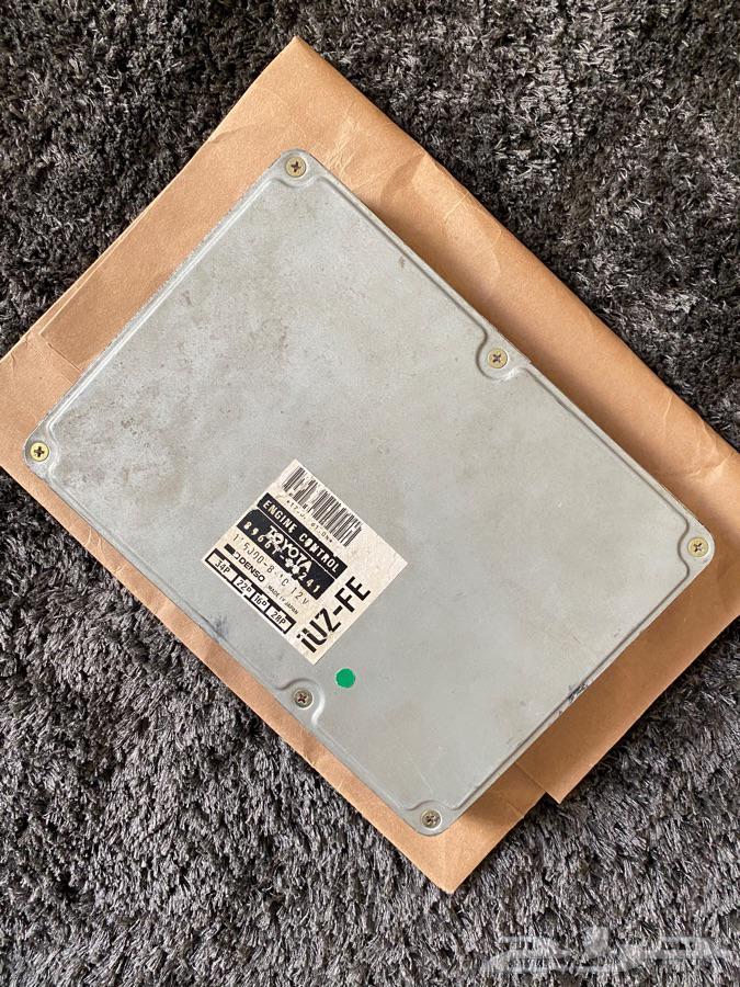 كمبيوتر وكالة لكزس 400 موديل 97